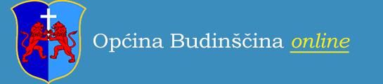 Općina Budinščina Online - Službene stranice općine Budinščina