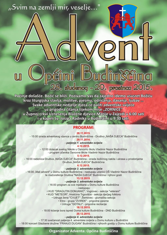 13 - advent